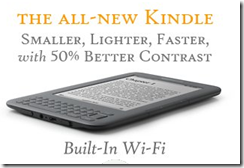 Customer Support for frozen Kindle 3, a 15 second fix to hard reset